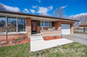 Residential Property for sale in 1183 HOMUTH Avenue, Cambridge, Ontario, N3H 2C8