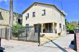 Multi-family Home for sale in 1183 W 24th Street, Los Angeles, CA, 90007