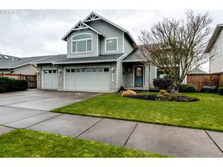 Single Family for sale in 4275 HYACINTH ST, Eugene, OR, 97404