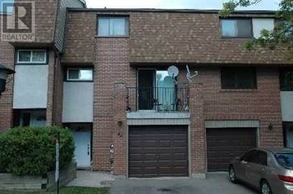 Single Family for rent in 1051 CEDARGLEN GATE 42, Mississauga, Ontario, L5C3A7