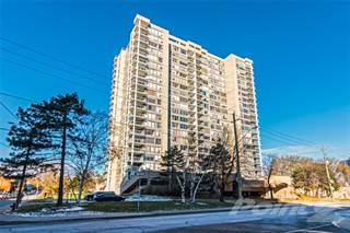 Condo for sale in 75 QUEEN Street N 1101, Hamilton, Ontario