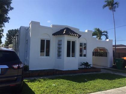 Multifamily for sale in 3048 SW 16th Ter, Miami, FL, 33145