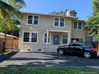 Multi-family Home for sale in 2736 SW 10 Terrace, Miami, FL, 33135