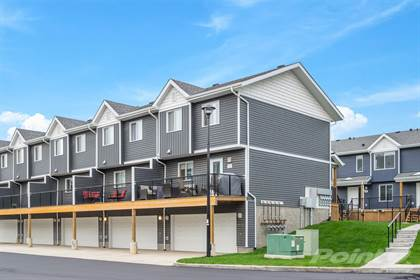 Apartment for rent in 401 Athabasca Ave, Fort McMurray, Alberta, T9J 1H4