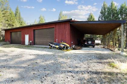 Residential Property for sale in Lot 11 Glen Lake Hills, Eureka, MT, 59917