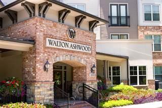 Apartment for rent in Walton Ashwood, Atlanta, GA, 30338