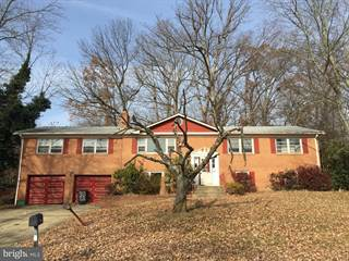Single Family for sale in 3302 ACCOLADE DRIVE, Clinton, MD, 20735