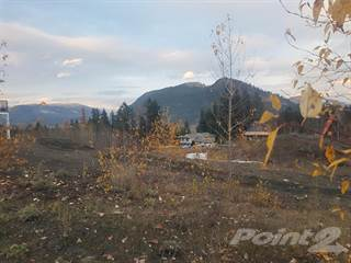 Land for sale in 2123 Mountain View Avenue, Lumby, British Columbia