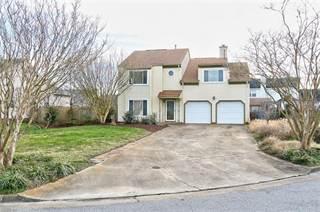 Single Family for sale in 1221 Mendelssohn Court, Virginia Beach, VA, 23454
