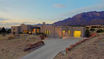 Residential for sale in 13701 APACHE PLUME Place NE, Albuquerque, NM, 87111