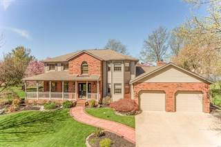 Single Family for sale in 107 Sun Lake Drive, Belleville, IL, 62221