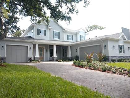 Residential Property for sale in 4010 W SAN NICHOLAS STREET, Tampa, FL, 33629