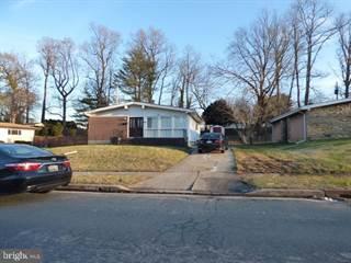 Single Family for sale in 4711 THREE OAKS ROAD, Randallstown, MD, 21208