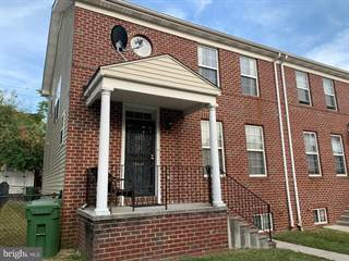 Single Family for rent in 1113 N WOODYEAR STREET, Baltimore City, MD, 21217
