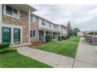 Condo for sale in 38109 LORDSTOWN Drive, Sterling Heights, MI, 48312