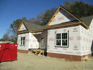 Single Family for sale in 6757 Wall Road, Sims, NC, 27880
