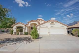 Single Family for sale in 16594 W ADAMS Street, Goodyear, AZ, 85338