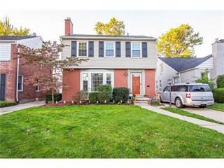 Single Family for sale in 2143 LENNON Street, Grosse Pointe Woods, MI, 48236