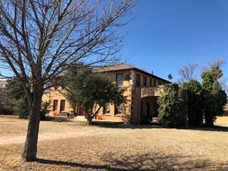 Single Family for sale in 541 Locust Ave, Colorado City, TX, 79512