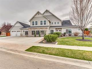 Single Family for sale in 2697 W Wolf Rapids Drive, Meridian, ID, 83646