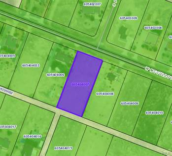 Lots And Land for sale in 1102 McCulloch Blvd, Pueblo West, CO, 81007