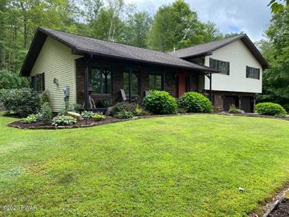 Residential Property for sale in 125 Boyds Mills Rd, Beach Lake, PA, 18405