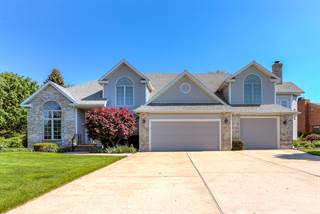 Single Family for sale in 1300 Dickens Court, Monticello, IL, 61856