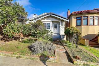 Single Family for sale in 466 40th Avenue, San Francisco, CA, 94121