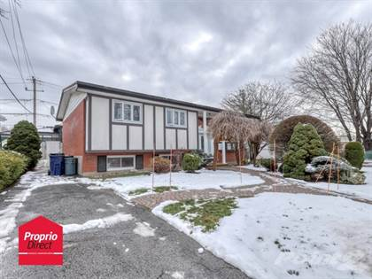 Residential Property for sale in 1570 Rue Montmagny, Laval, Quebec