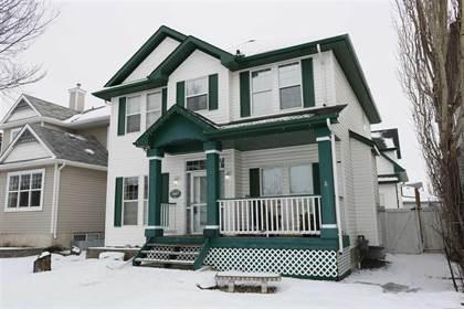 Single Family for sale in 1857 TOMLINSON WY NW, Edmonton, Alberta, T6R2W5