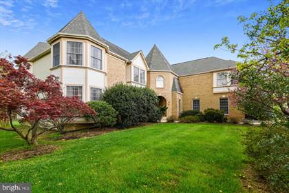 Residential Property for sale in 5609 BRADDOCK FARMS WAY, Clifton, VA, 20124