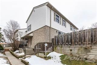 Condo for sale in 1300 Upper Ottawa Street 4, Hamilton, Ontario, L8W 1M8