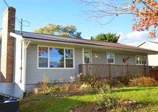 Single Family for sale in 255 Canaan Ave, Kentville, Nova Scotia
