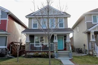 Single Family for sale in 217 EBBERS BV NW, Edmonton, Alberta