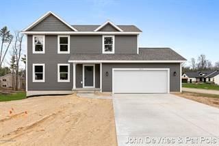 Single Family for sale in 1812 Pine Bluff Drive, Rutland, MI, 49058