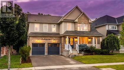 Single Family for sale in 17 HOODLESS Court, Brantford, Ontario, N3T0A8