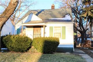 Single Family for sale in 9998 ARTESIAN Street, Detroit, MI, 48228