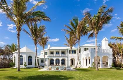 Residential Property for sale in 901 N Ocean Boulevard, Palm Beach, FL, 33480