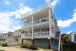 Condo for sale in 2904 Asbury Ave 1st Floor, Ocean City, NJ, 08226