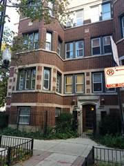 Condo for sale in 1262 West Pratt Boulevard B, Chicago, IL, 60626