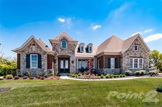 Single Family for sale in 12418 Poplar Bend Boulevard, Fishers, IN, 46037