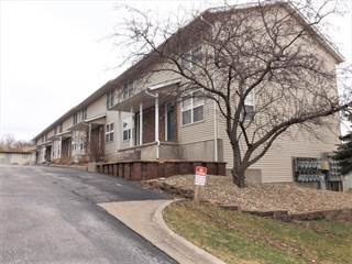 Townhouse for sale in 957 Boston Way, Coralville, IA, 52241