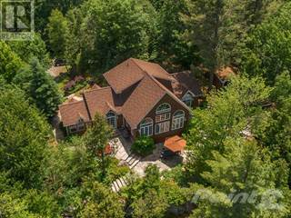 Single Family for sale in 1040 CHANNEL ROAD, Huntsville, Ontario