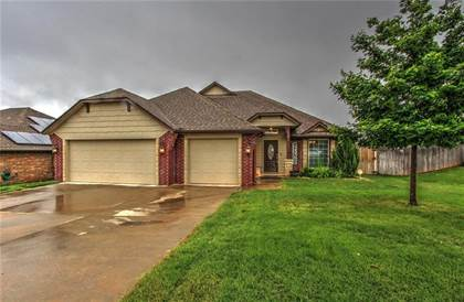 Residential Property for sale in 708 Dusty Trail, Oklahoma City, OK, 73099