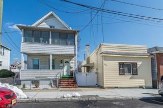 Multi-family Home for sale in 232-234 Lincoln Pl, Garfield, NJ, 07026