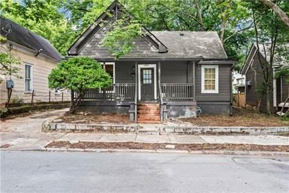 Residential Property for sale in 1056 Center Street, Atlanta, GA, 30318