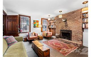 Townhouse for sale in 38 Hicks St, Brooklyn, NY, 11201