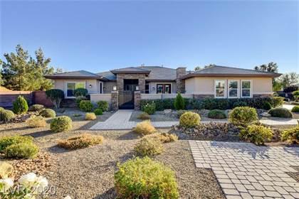 Residential Property for sale in 6210 Braided Romel Court, Las Vegas, NV, 89131