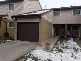 Condo for sale in 1190 UPPER OTTAWA Street 29, Hamilton, Ontario, L8W 1T8