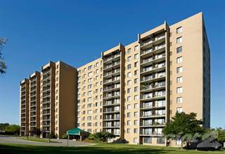 Apartment for rent in Highland Towers, Southfield, MI, 48075